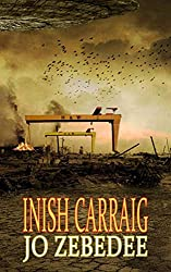 Inish Carraig: An alien invasion novel