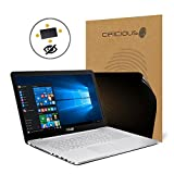 Celicious Privacy Plus ASUS VivoBook Pro N752VX [4-Wege-Filter] Displayschutzfolie