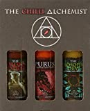 The Chilli Alchemist The Smoke Potion  The...
