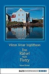 Das Rätsel von Flatey (BLT. Bastei Lübbe Taschenbücher) (German Edition)