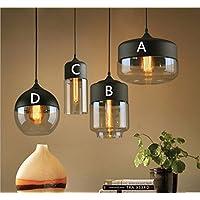 GS~LY moderno e minimalista creative lampadario di