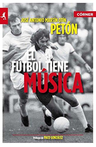 El fútbol tiene música (Deportes (corner)) por José Antonio Martín Otín