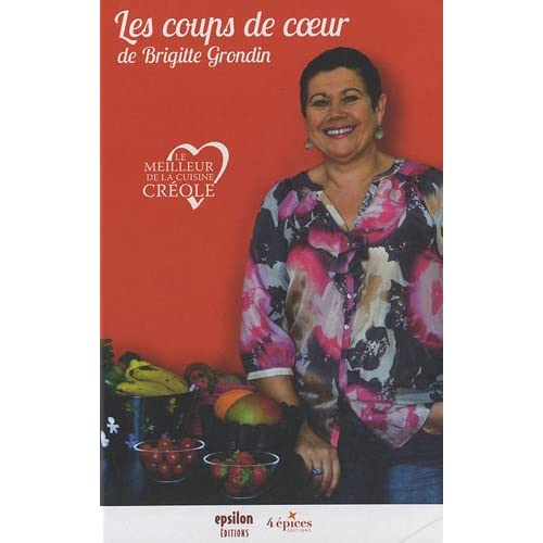 Les Coups de cœur de Brigitte Grondin