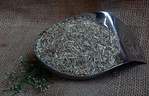 Naturix24 - Hirtentäscheltee, Hirtentäschelkraut - 100 g Aromaschutzbeutel