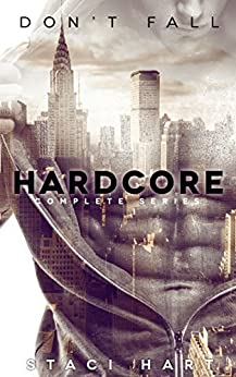 Hardcore: Complete Series by [Hart, Staci]