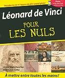 Best Livres pour enfants Barrs - LEONARD DE VINCI POUR LES NULS Review