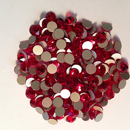 Flatback Glue Fix Kristallschmucksteine, 70 St./Pkg. -