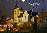 Vogtland - Impressionen (Wandkalender 2018 DIN A4 quer): Ein Querschnitt des Vogtlandes im Wandel der Jahreszeiten. (Monatskalender, 14 Seiten ) ... [Apr 04, 2017] studio-fifty-five, k.A.