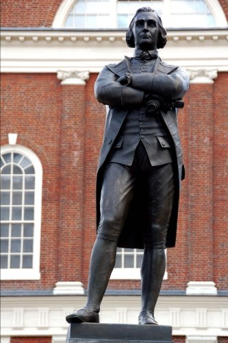 statue-of-sam-adams-in-boston-massachusetts-journal-150-page-lined-notebook-diary