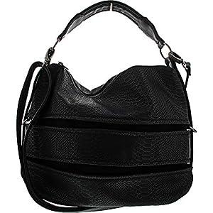 Fritzi aus Preussen 0001 Riverside Cobra Tasche schwarz