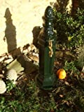 Antikas - columna de agua para jardín -...