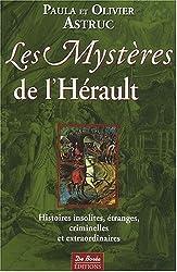 Herault Mysteres