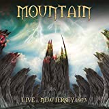 Mountain: Live...New Jersey 1973 (Audio CD)