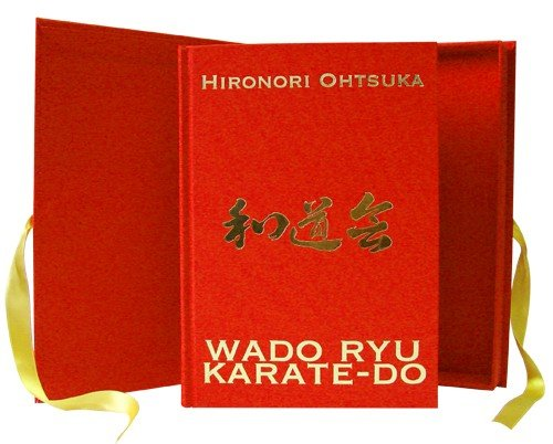 Karate Do Wado Ryu - Limitierte Sonderedition