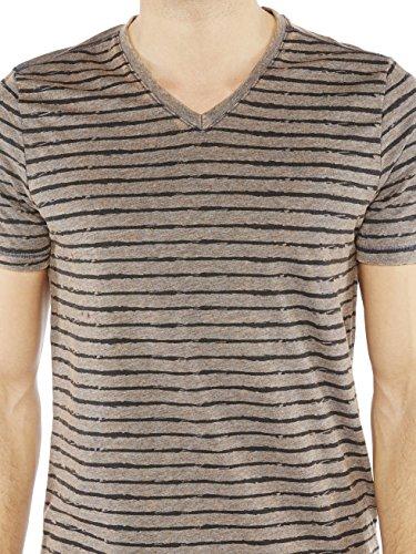 ... Colorado Denim Herren T-Shirt Curtis Grau (CASTLEROCK 9112) ...