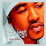 Love Jones by Canton Jones (2005-08-02)