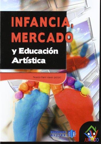 Infancia, mercado y educación artística (Art&co)