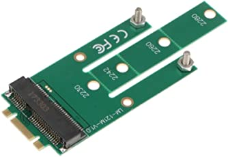 NGFF (M.2) to MSATA Expansion Card SSD Solid State Drive Transfer Dedicated