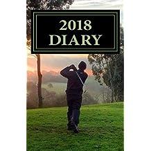DIARY - Golf