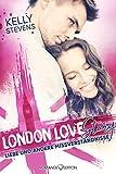 London Love Story - Liebe und andere Missverständnisse