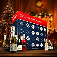 Virgin Wines Sendagift Wine Advent Calendar