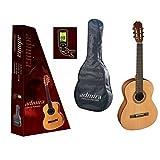 Admira (Alba) Initiation 3/4 (PACK) guitarre classique