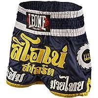 LEONE 1947 AB755 Kick-Thai-Hose, Unisex – Erwachsene