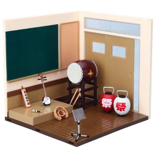 Nendoroid Play Set 3B Culture Festival Set B Play Set...