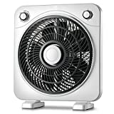 Haushalts-Tischventilator-Tragbarer Ventilator Kann Lufttemperatur Im Umgebenden Bereich FüR Hauptgebrauch Verringern