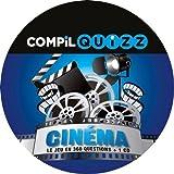Compilation Quizz Cinéma...