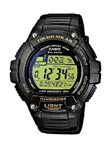 Casio Collection Montre Homme W-S220-9AVEF