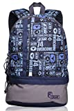 Best Work Backpacks - F Gear Burner P11 26 Ltrs Blue Casual Review