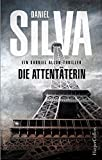 Image of Die Attentäterin (Gabriel Allon)