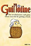 Guillotine Easy to Learn Card Game