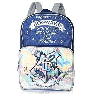 51Xbxt2kJ7L. SS324  - Harry Potter Bolsa Para Mujer Y Adolescentes | Mochilas Con Impresión De Estilo Vaquero | Amplia Mochila Para La Escuela, Trabajo, Viajes | Harry Potter Regalos Para Ella