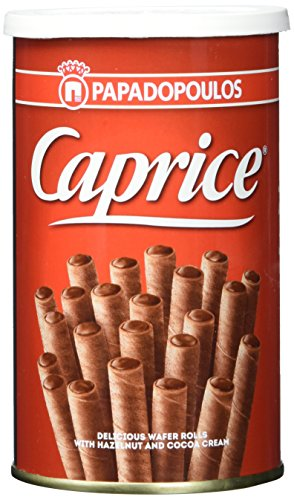 Papadopoulos-Caprice-5er-Pack-5-x-115-g