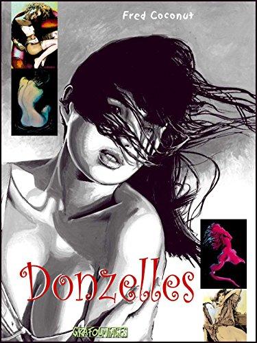 Donzelles par Fred Coconut