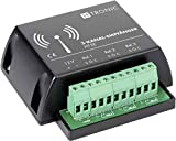 H-Tronic Funkempfänger 3-Kanal Frequenz 868.35MHz 12 V/DC 1618255
