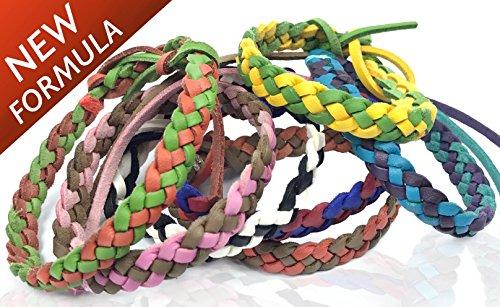 mosquito-repellent-premium-leather-bracelets-10-bracelets-10-multi-colours-insect-repellent-bands-pe