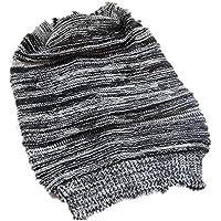 Elecenty Berretti in maglia da Unisex Maglia Beanie Berretto Beret Inverno  caldo cappello da sci oversize 940f9448dcc6