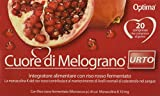 Optima Cuore di Melograno, Urto 20 Compresse