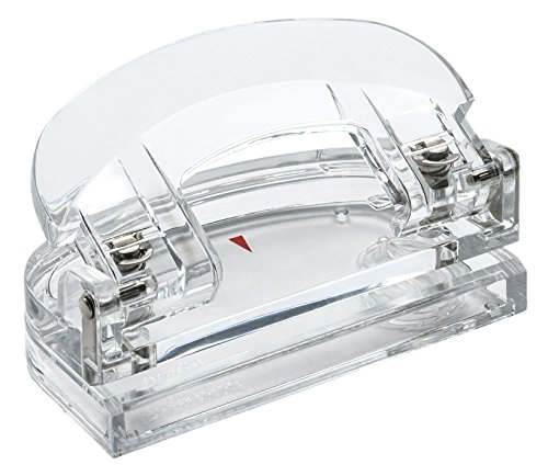 Osco P3078A - Perforadora de dos orificios