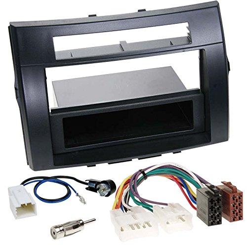toyota-corolla-verso-04-09-1-din-autoradio-einbauset-inkl-kabel-adapter-und-radioblende-in-schwarz