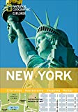 National Geographic Explorer New York: City-Atlas, Restaurants, Shopping, Kultur