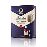 Ballantines Finest Blended Scotch Whisky, 70 cl