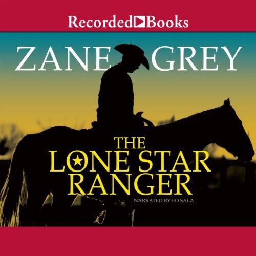 Lone Star Ranger  Audiolibri
