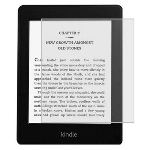UC-Express 3X Display Schutz Folie Kindle Paperwhite klar Displayschutzfolie Top Qualität