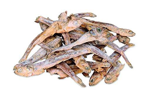 Trixie Anchoas secas para gatos, 50 g