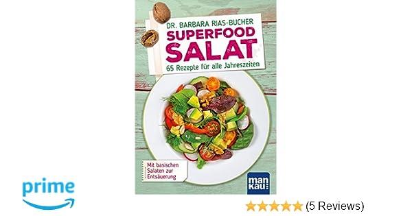 Auszug Aus Büchern Oder Stoffen superfood salat 65 rezepte für alle jahreszeiten mit basischen