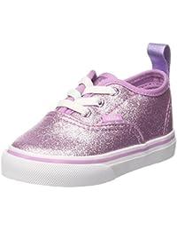 Vans Authentic Elastic Lace, Zapatillas de Entrenamiento Unisex Bebé